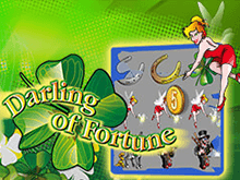 Играйте в Darling Of Fortune на деньги